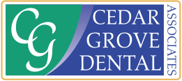 cedar grove dental logo